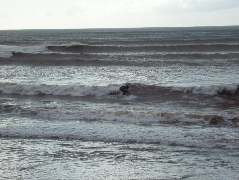 Greenroomsurf's photo of Exmouth