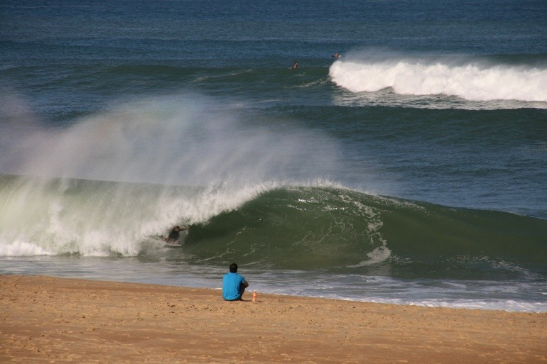 jamesrobertsonnz's photo of Hossegor (La Graviere)