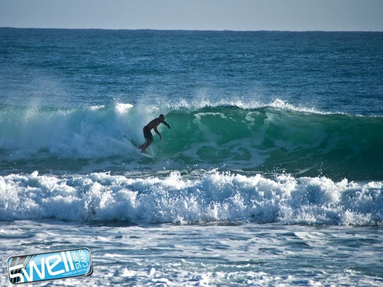 Swell Surf Camp's photo of Encuentro