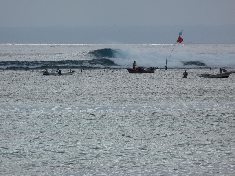 Jeroen's photo of Shipwrecks - Lembongan