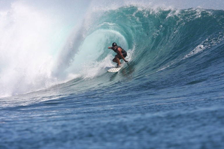 Tristan James Bransby's photo of G-Land