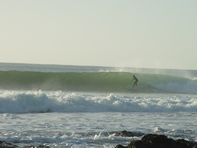 Shayne McGee's photo of Jeffreys Bay (J-Bay)