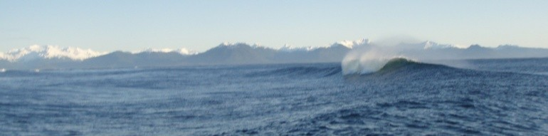 Lucas Johnson's photo of Sitka (The Wall)