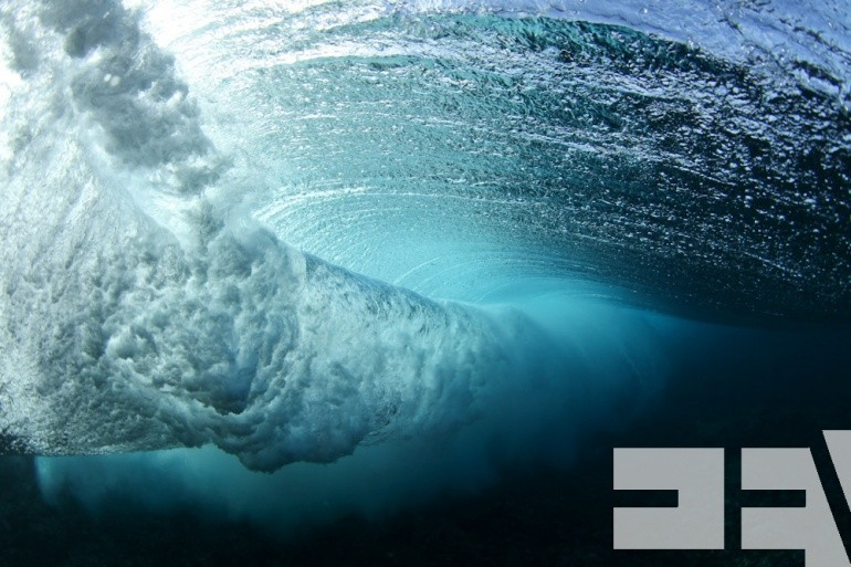 Tim Burgess's photo of Tavarua - Cloudbreak
