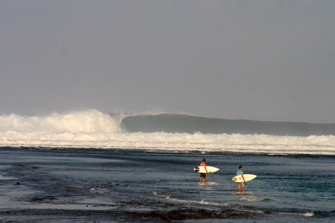 Ubuntu Surfing Lodge's photo of Lakey Peak