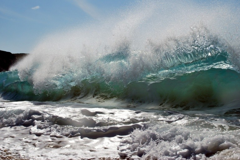 Andy Pearson's photo of Sennen