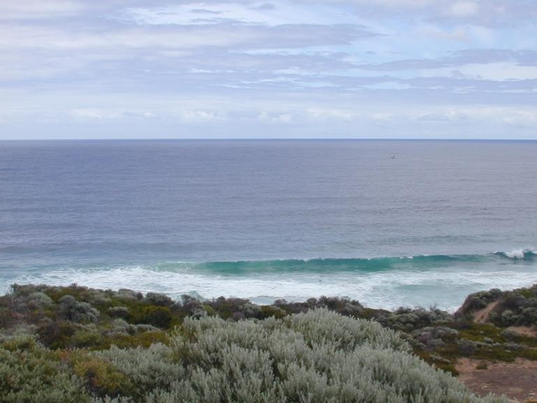 simbo's photo of Margaret River