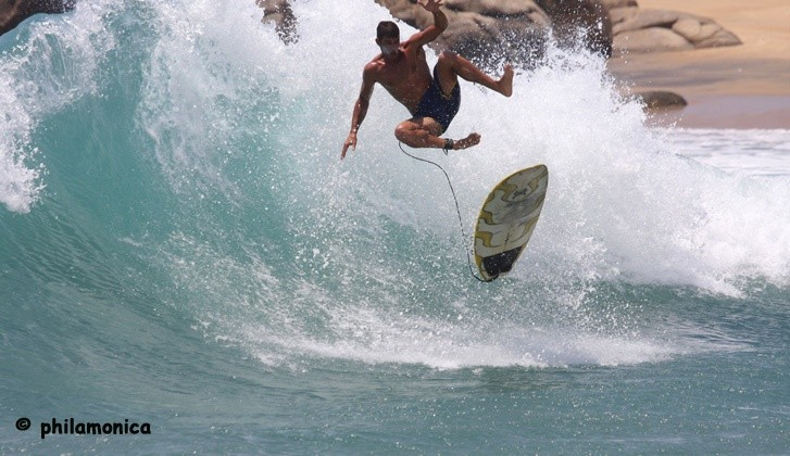 Phil Coughlin and Monic Stevelink's photo of Arugam Bay