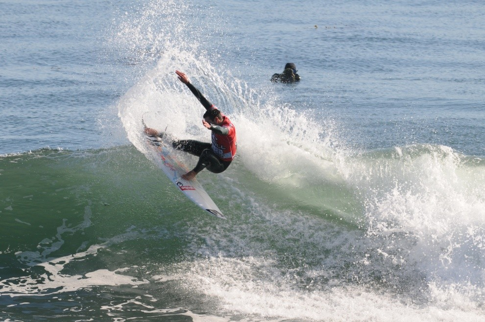 Malcolm Baba's photo of Steamer Lane