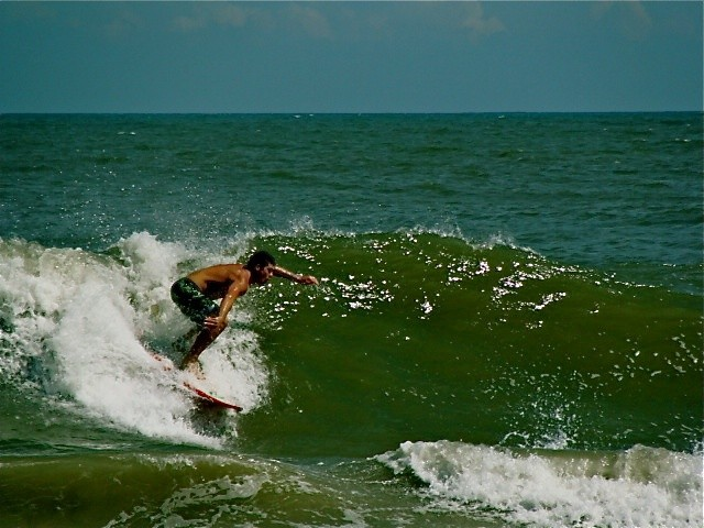 treywillis's photo of Atlantic Beach