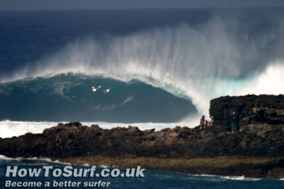 learn how to surf's photo of El Confital