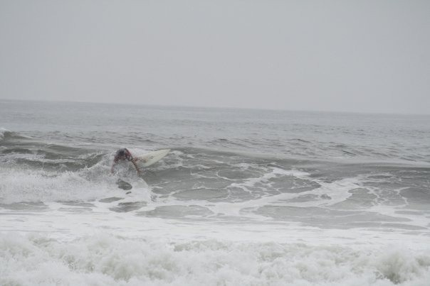willsurfing's photo of Rockaway