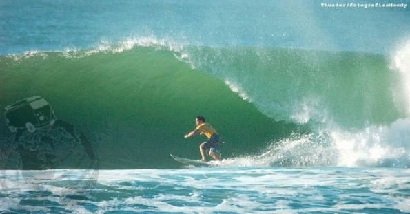 Nomad 's photo of Busca Vida