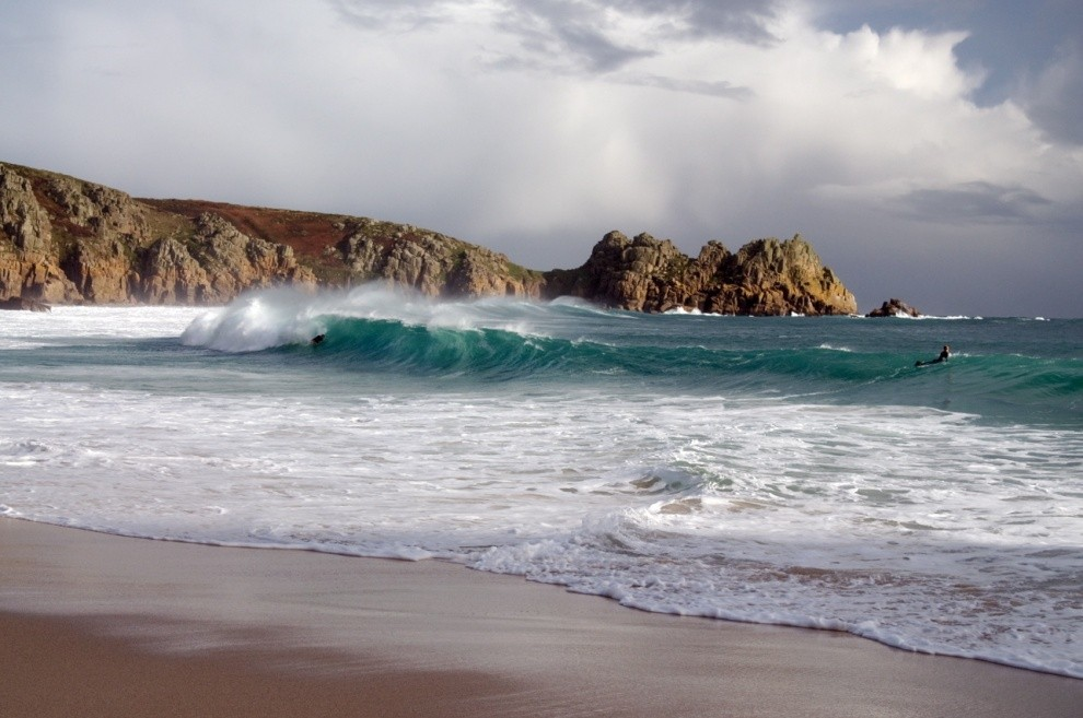 jjhenry's photo of Sennen