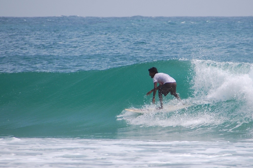 rumeshsurf's photo of Mirissa