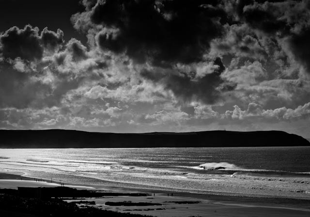 Freebird1's photo of Croyde Beach