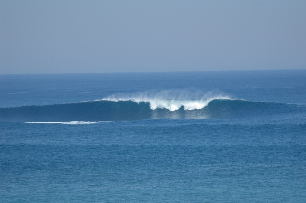 andy,'s photo of Margaret River