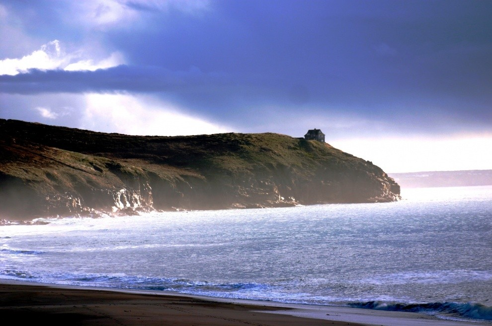 Tom Mosley's photo of Praa Sands