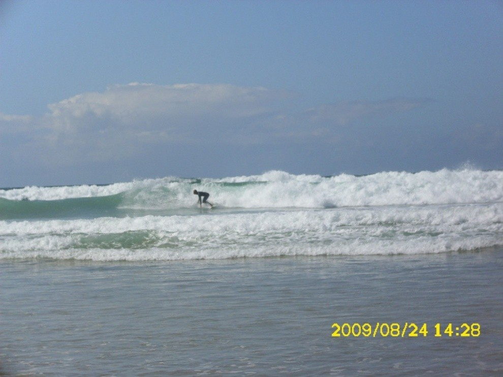 DML*'s photo of Newquay - Fistral North