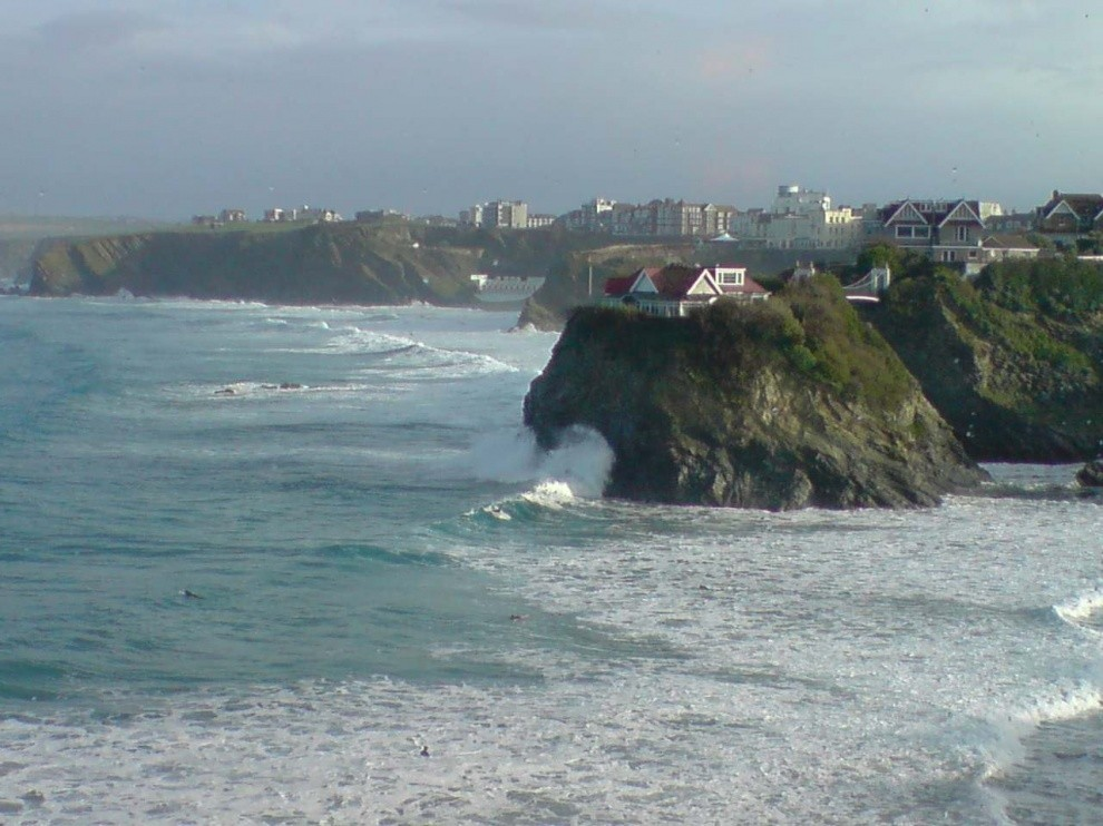 surfsocceroo's photo of Newquay - Towan / Great Western
