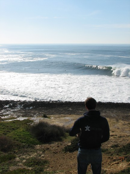 Linley Lewis's photo of Ericeira