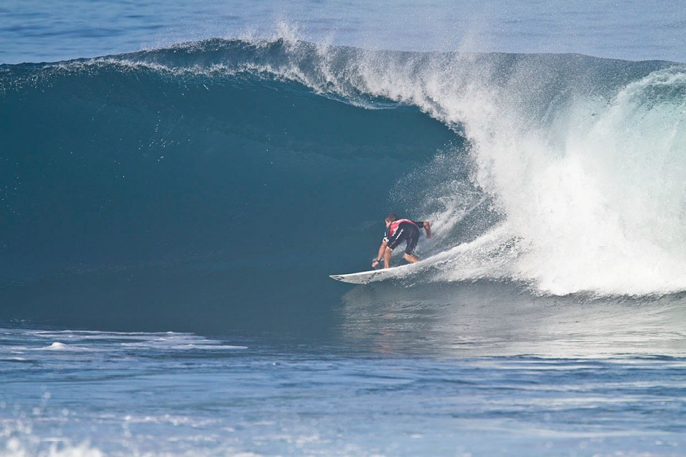 Crystal Image Photography's photo of Pipeline & Backdoor