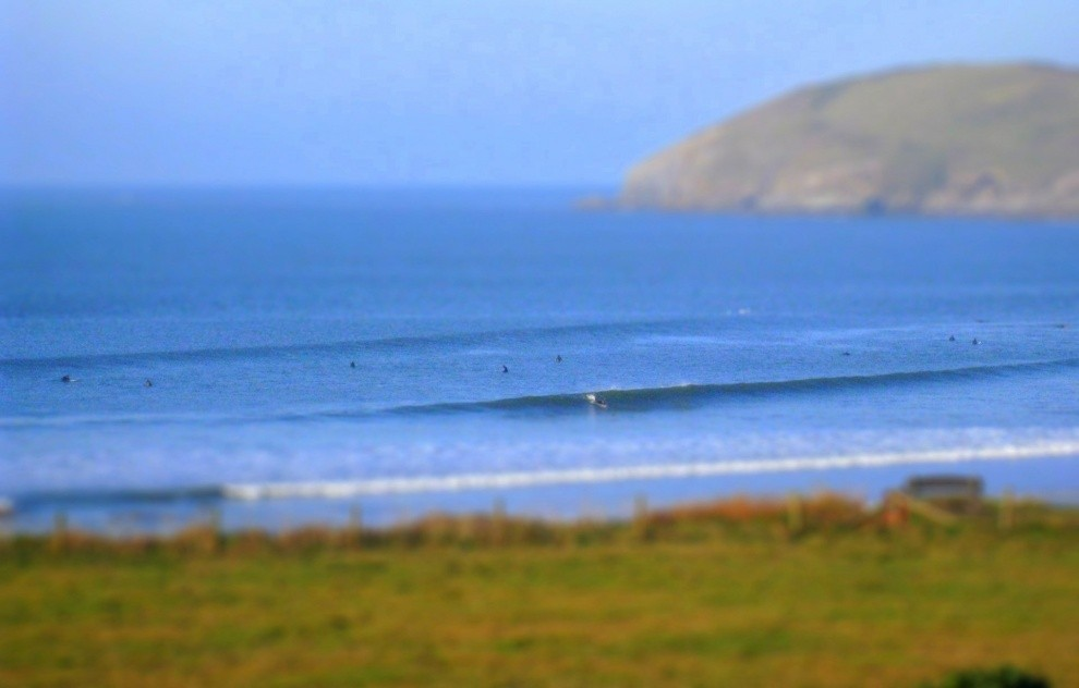 stoppsi's photo of Croyde Beach