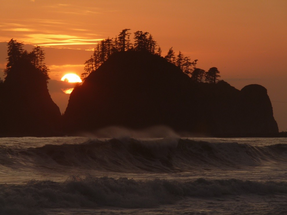 ryan davenny's photo of La Push