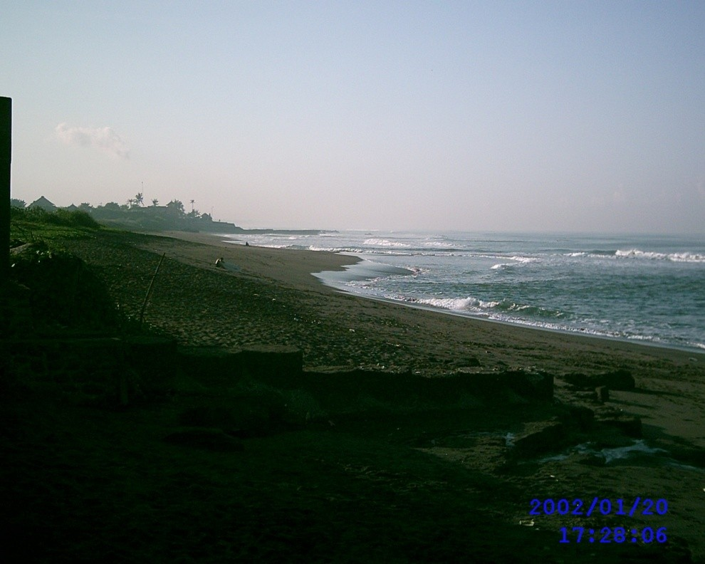 slim shady's photo of Canggu