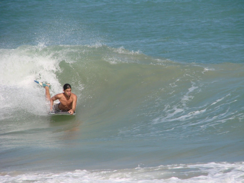 eliasnapoleon's photo of Playa Parguito
