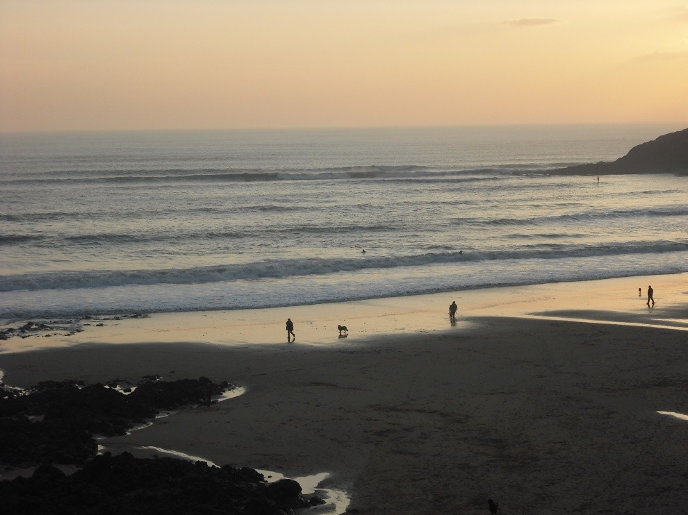 Isle Of Wighter's photo of Langland Bay