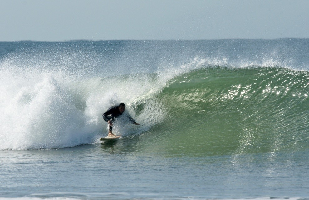 soutie's photo of Hossegor (La Graviere)