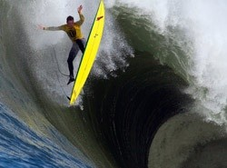Sir Surfalot's photo of Mavericks (Half Moon Bay)