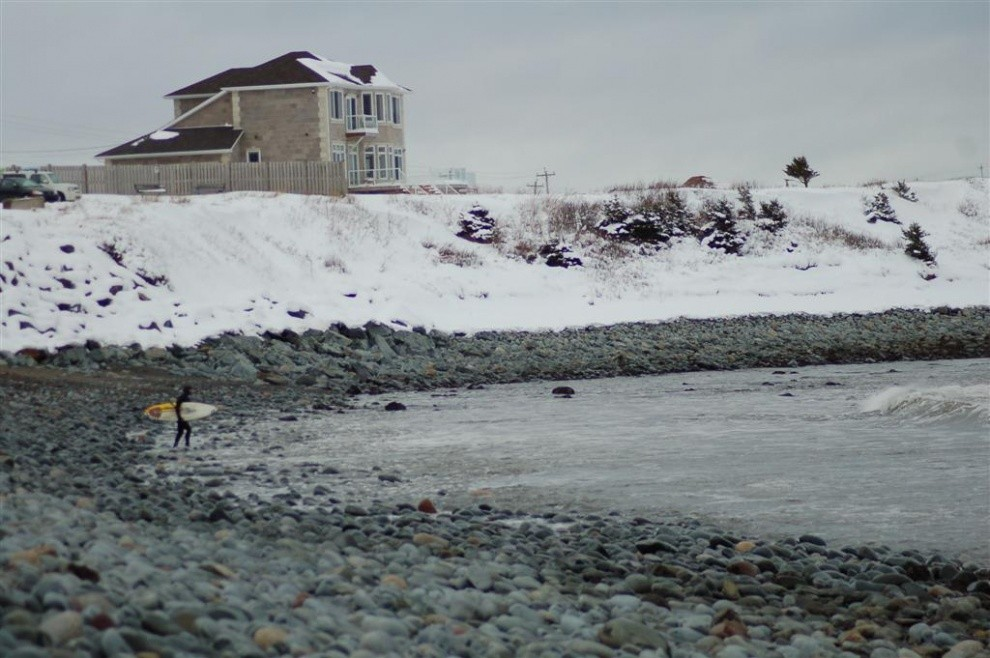 Trevorn's photo of Cow Bay