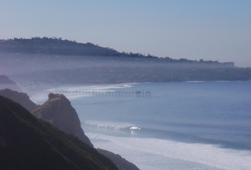 Lpich94's photo of Torrey Pines/Blacks Beach