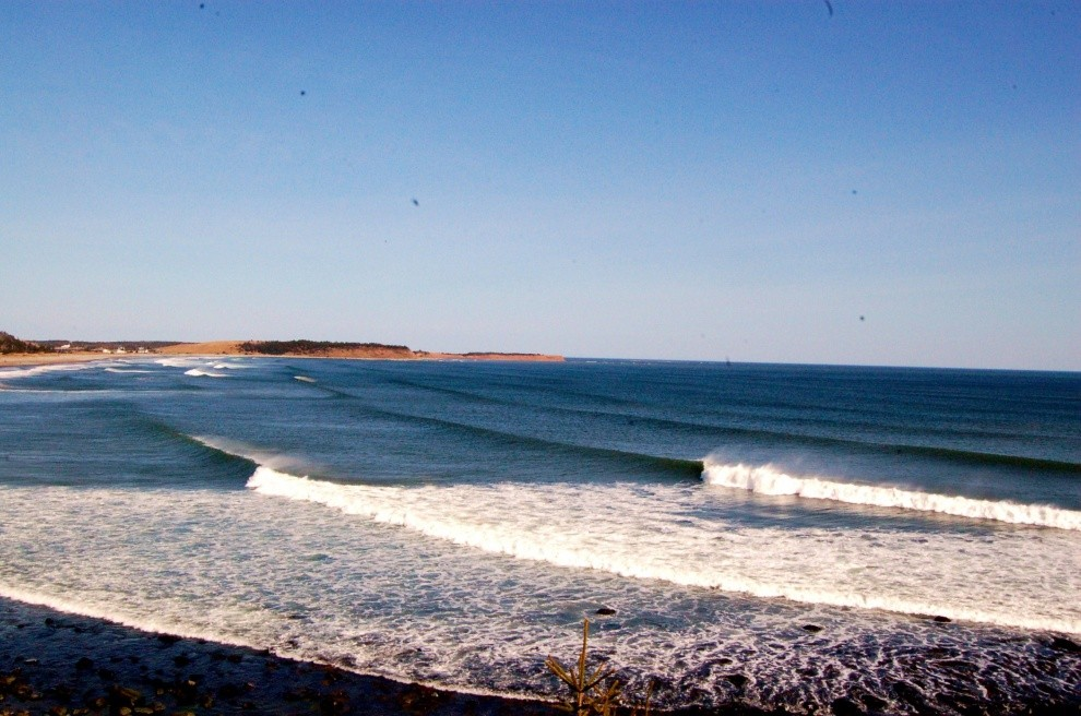Matt Taggart's photo of Lawrencetown