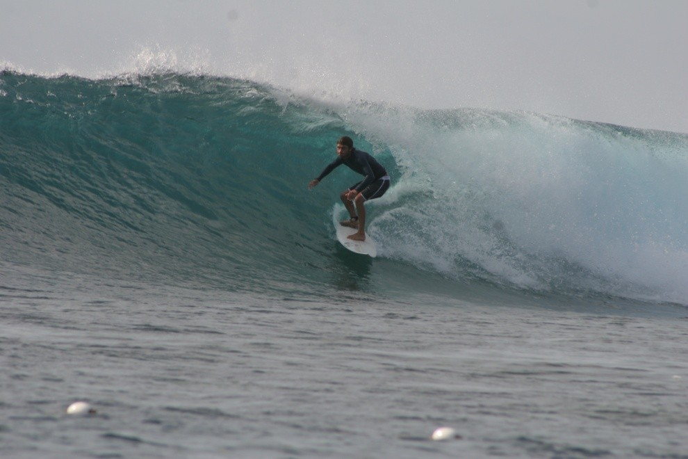 Star Surf Camp Bali's photo of Lacerations