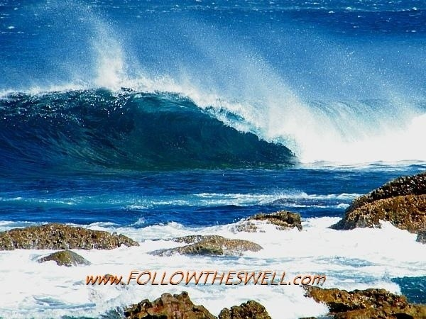 FTS's photo of Coalcliff Reef