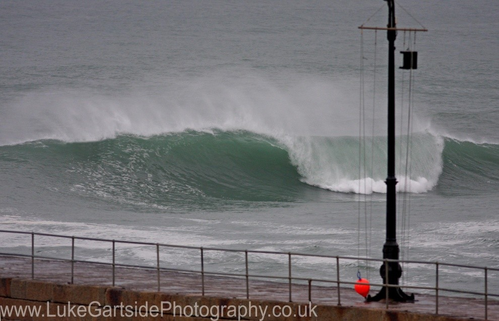 Luke Gartside's photo of Porthleven