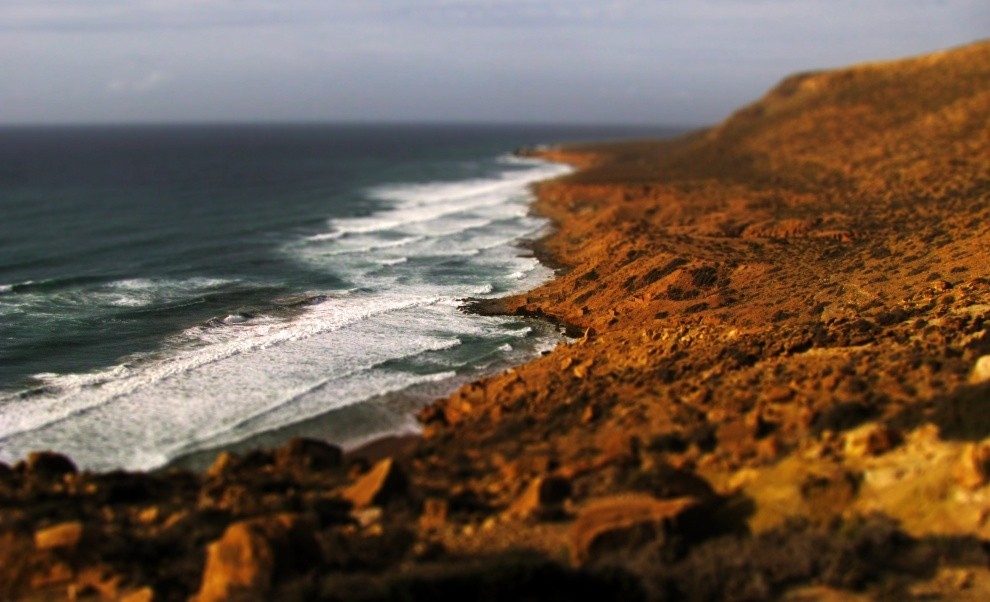 MrHole's photo of Taghazout