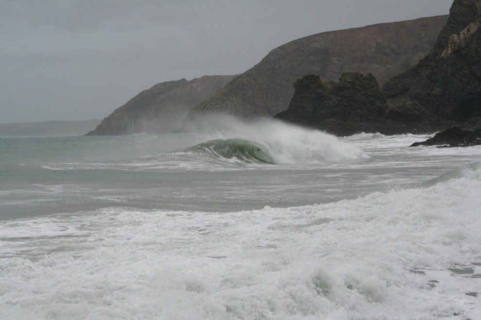 WarrickHunt's photo of Perranporth (Droskyn)