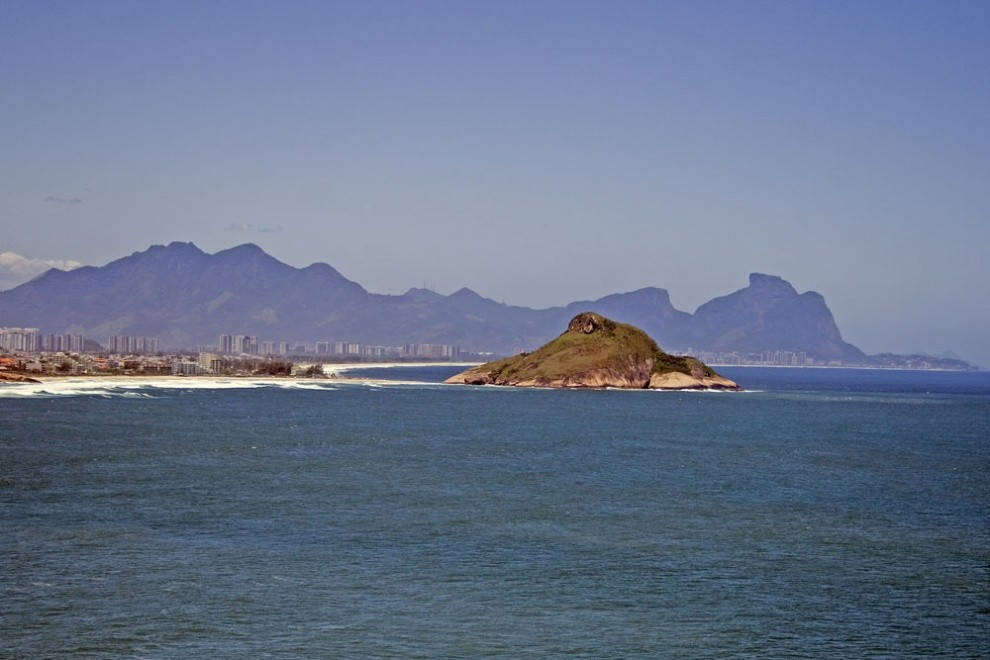 slim shady's photo of Barra da Tijuca