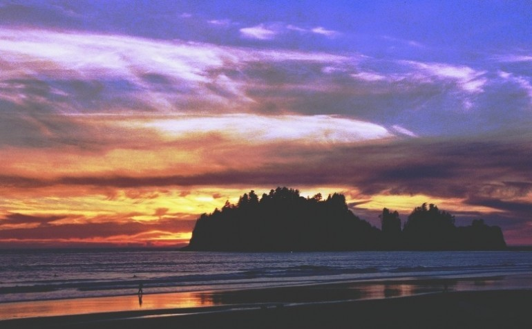 SAP's photo of La Push