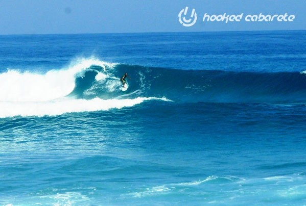 Hooked Cabarete's photo of Encuentro