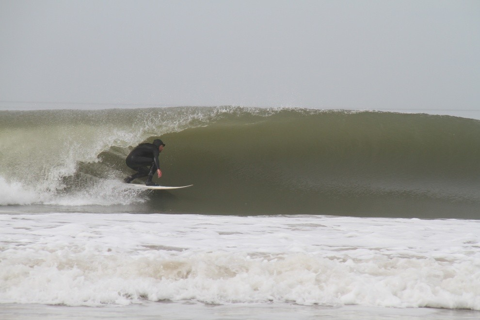 Generator Surf's photo of Croyde Beach