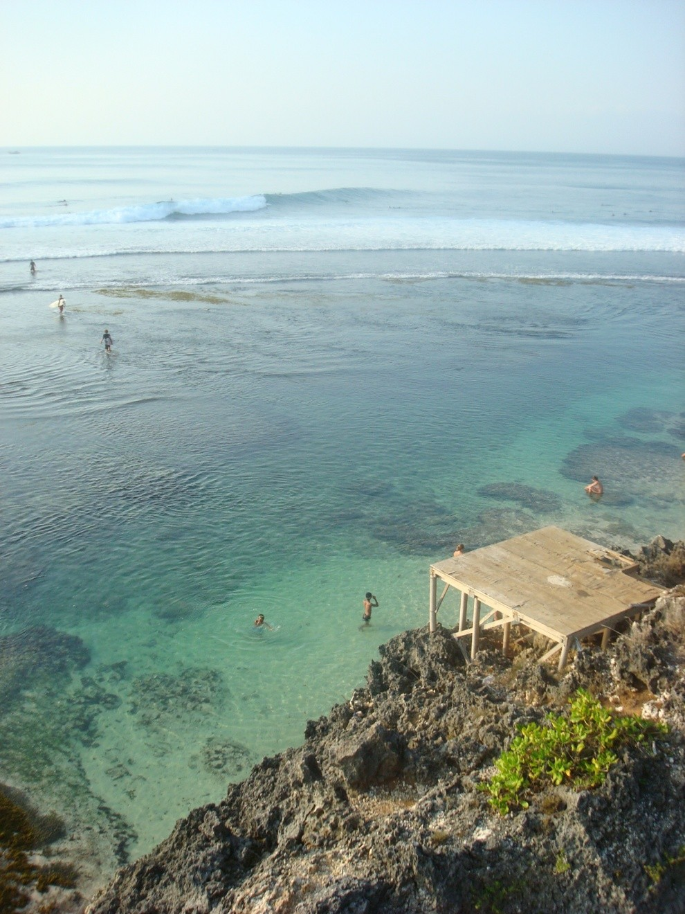 Jack Daniels's photo of Uluwatu