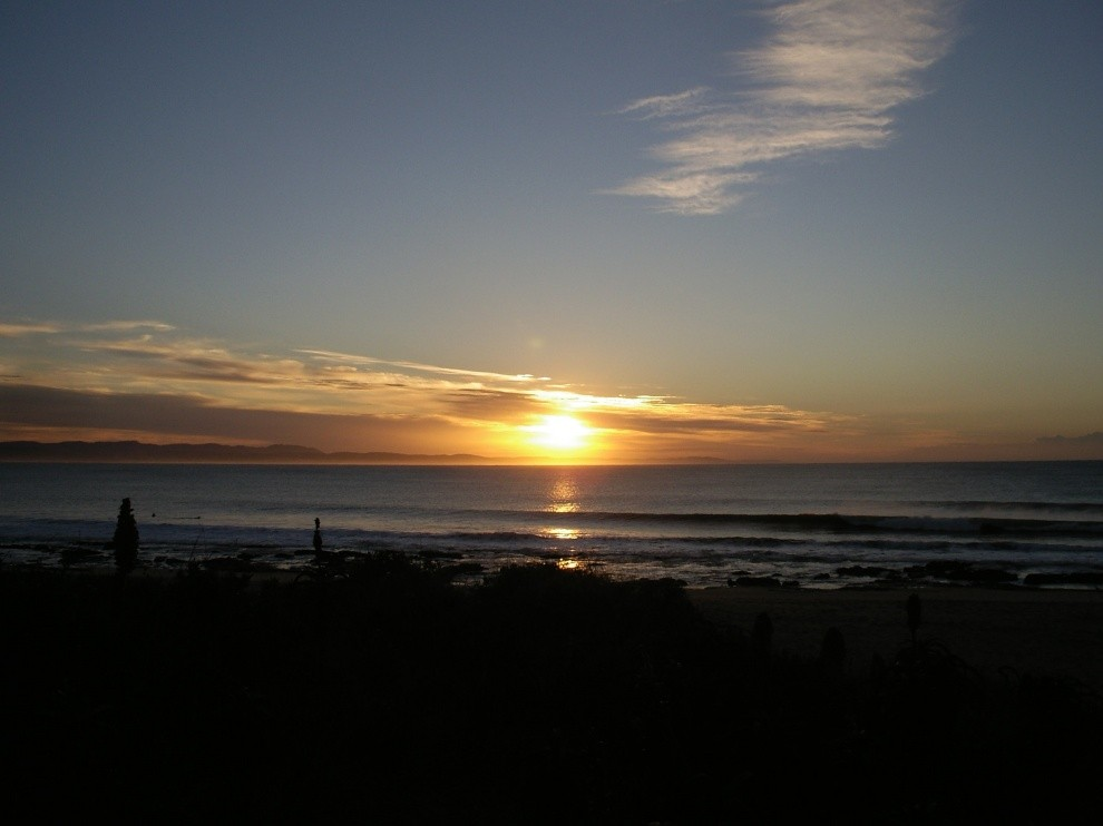 greenroomaddict's photo of Jeffreys Bay (J-Bay)