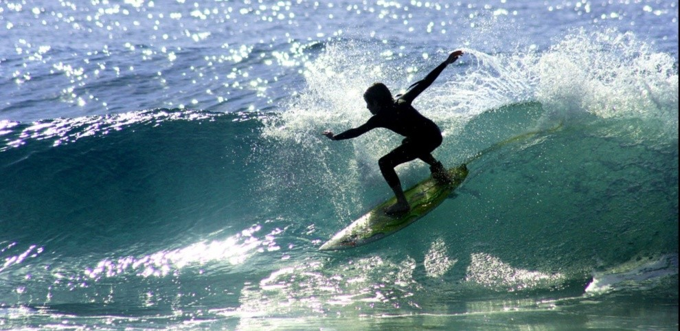 Sharyn's photo of Ponta do Ouro