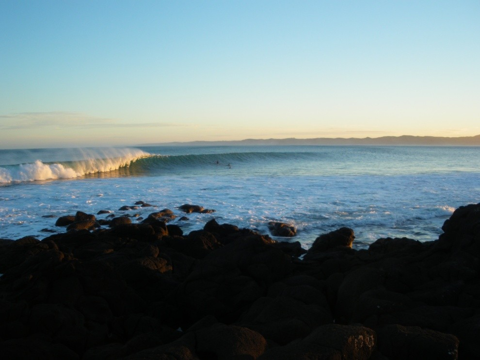 Fred Martin's photo of Raglan