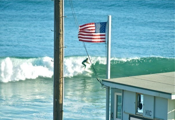 road dog's photo of Malibu - First Point